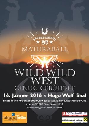 Maturaball BG/BRG Leibnitz