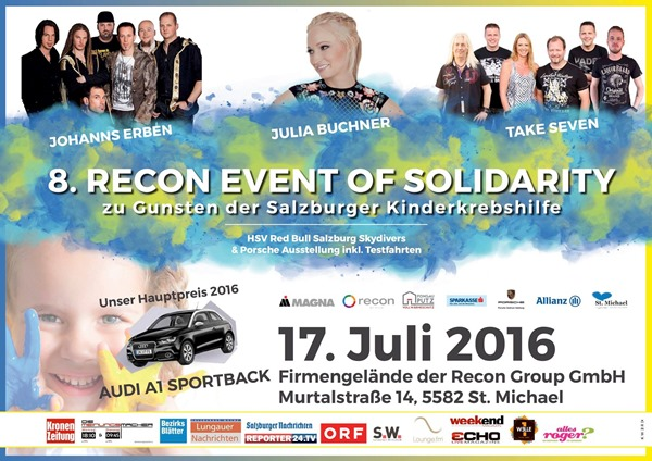 8. Recon Event of Solidarity
