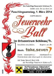 FF-Ball Schönau an der Triesting