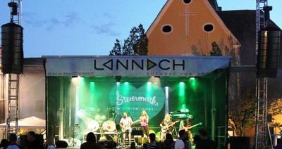 Die Woche - Stadfest Leibnitz 2014